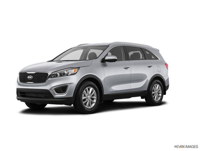 2018 kia sorento kelley blue book. Black Bedroom Furniture Sets. Home Design Ideas