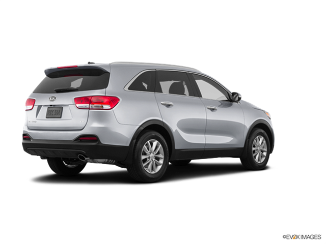 New Car 2018 Kia Sorento LX