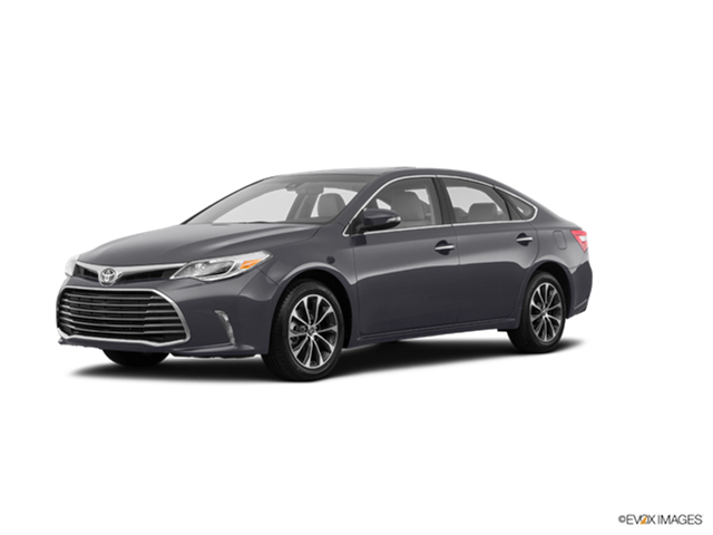 New Car 2018 Toyota Avalon XLE Premium