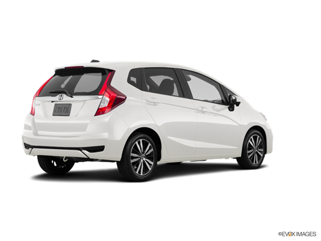 New Car 2019 Honda Fit EX