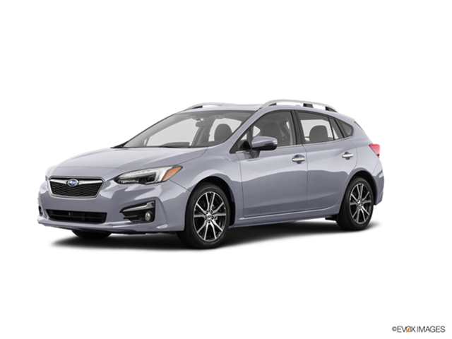 New Car 2018 Subaru Impreza 2.0i Limited