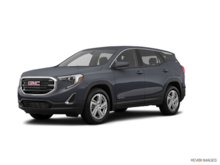 New Car 2018 GMC Terrain SLE Diesel