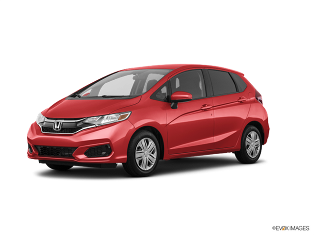 Best Safety Rated Sedans of 2018 - 2018 Honda Fit