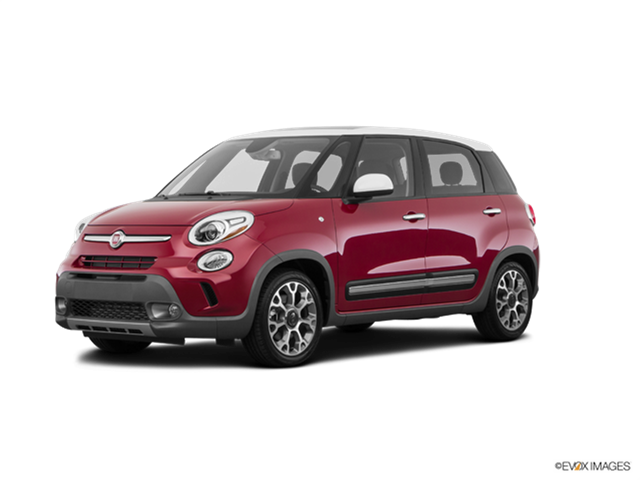 New Car 2017 FIAT 500L Pop
