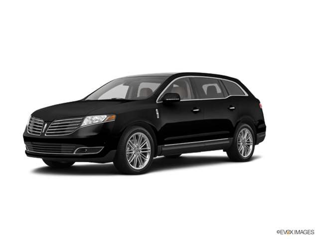 2018 Lincoln Mkt Premiere New Car Prices Kelley Blue Book