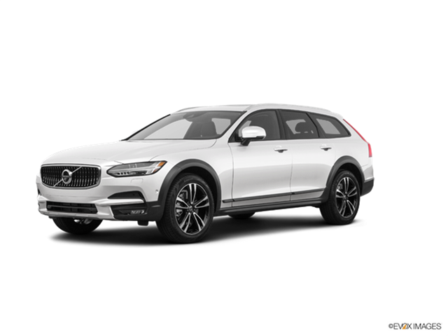 Top Expert Rated Wagons of 2018 - 2018 Volvo V90