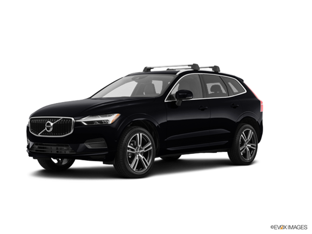 New Car 2018 Volvo XC60 T8 R-Design