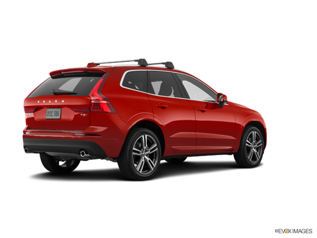 2018 volvo xc60 t8 momentum new car prices kelley blue book. Black Bedroom Furniture Sets. Home Design Ideas