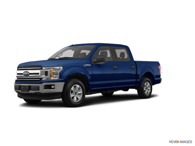 2018 Ford F150 Supercrew Cab Platinum New Car Prices Kelley Blue Book