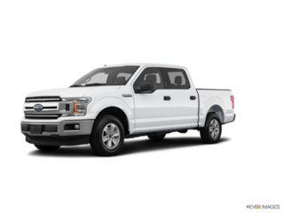 2019 Ford F150 SuperCrew Cab Exterior