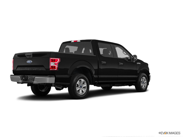 New Car 2018 Ford F150 SuperCrew Cab Platinum