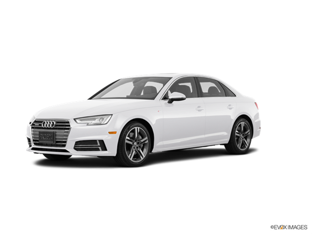 New Car 2018 Audi A4 Premium Plus