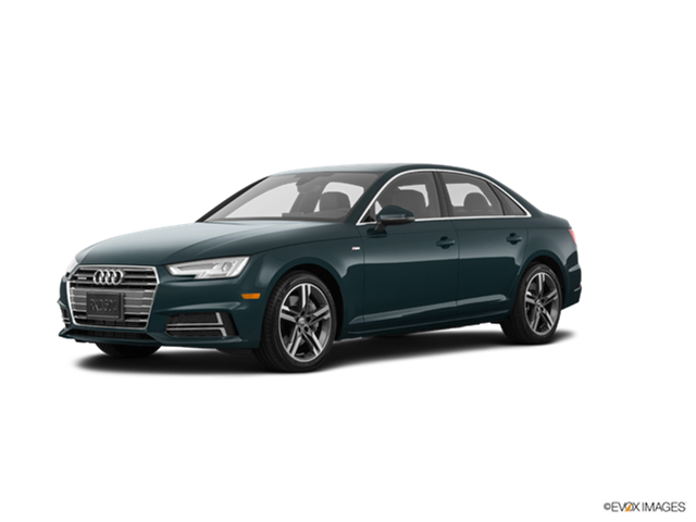 Best Safety Rated Luxury Vehicles of 2018 - 2018 Audi A4