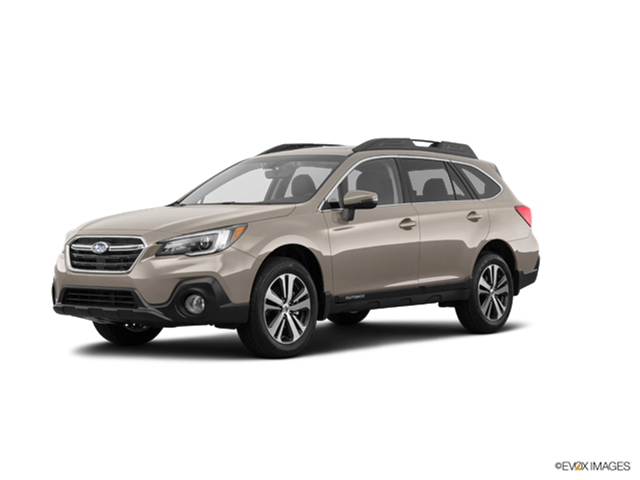 Highest Horsepower Wagons of 2018 - 2018 Subaru Outback