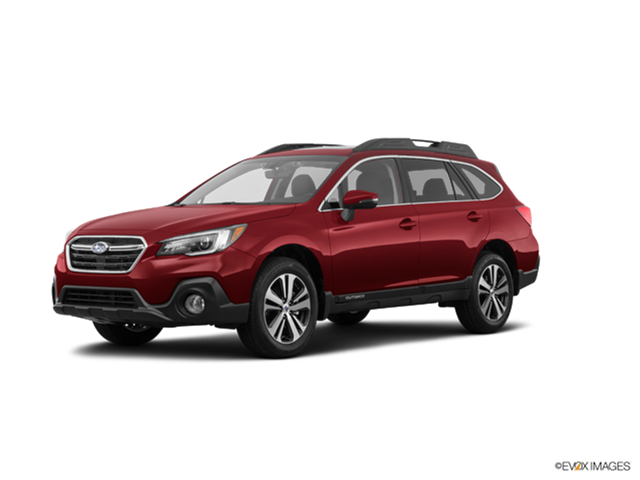 Best Safety Rated Wagons of 2018 - 2018 Subaru Outback