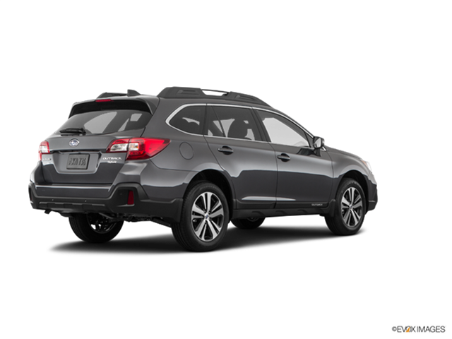 New Car 2018 Subaru Outback 3.6R Limited