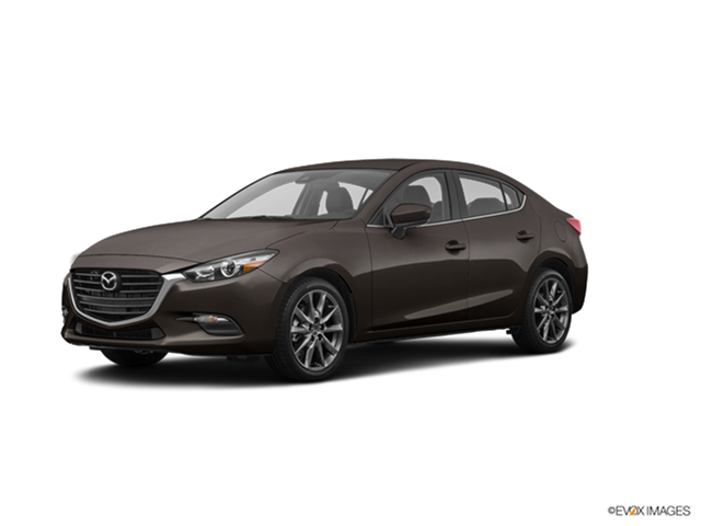 New Car 2018 Mazda MAZDA3 Grand Touring