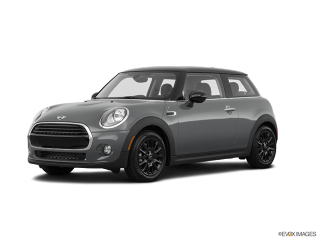 New Car 2018 MINI Hardtop 2 Door Cooper