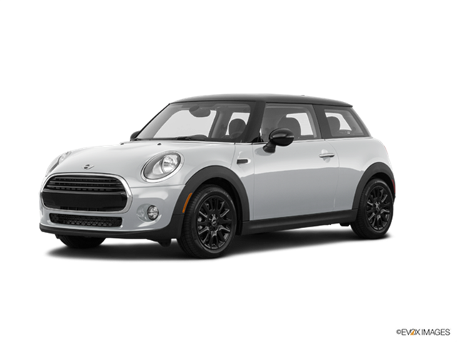 2018 mini hardtop 2 door kelley blue book. Black Bedroom Furniture Sets. Home Design Ideas