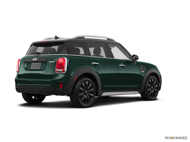 New Car 2018 MINI Countryman Cooper