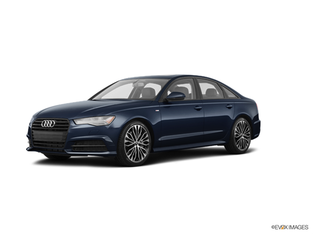 New Car 2018 Audi A6 2.0T Premium Plus
