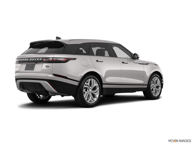 New Car 2018 Land Rover Range Rover Velar First Edition