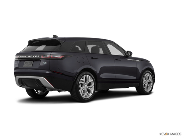 New Car 2018 Land Rover Range Rover Velar