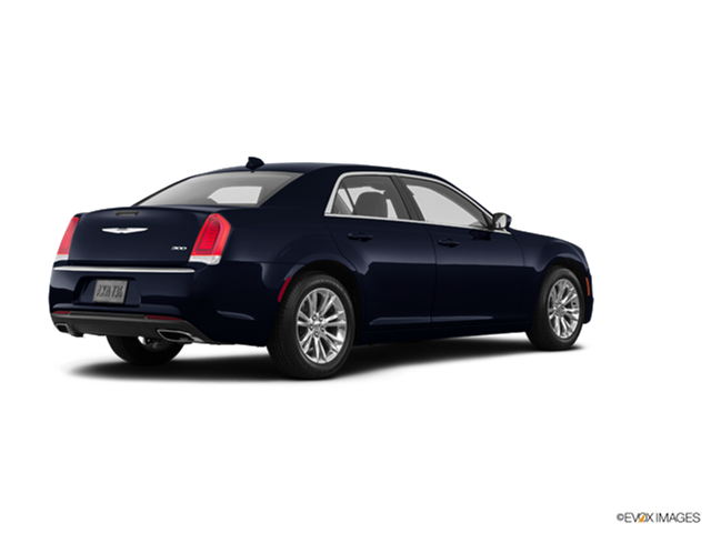 New Car 2018 Chrysler 300 300 Touring