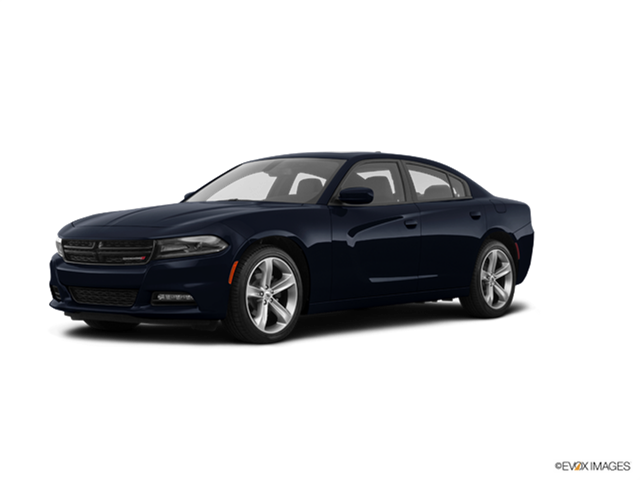 Top Consumer Rated Sedans of 2018 - 2018 Dodge Charger