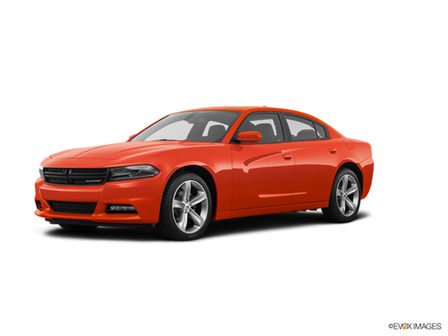 2018 Dodge Charger Sxt New Car Prices Kelley Blue Book
