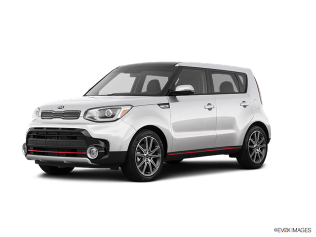 New Car 2019 Kia Soul