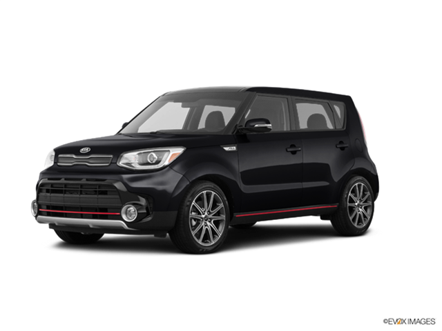 Best Safety Rated Wagons of 2018 - 2018 Kia Soul