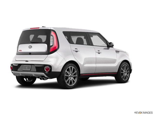 New Car 2018 Kia Soul