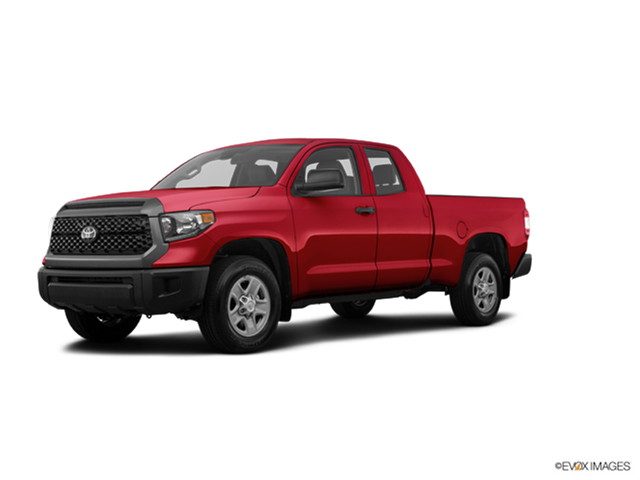 Best Safety Rated Trucks of 2019