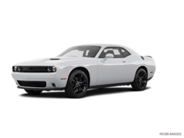 2018 Dodge Challenger | Kelley Blue Book