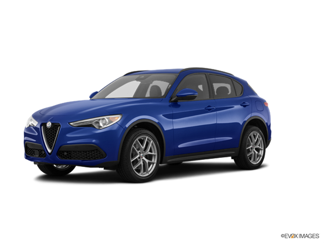 Top Consumer Rated Luxury Vehicles of 2018 - 2018 Alfa Romeo Stelvio