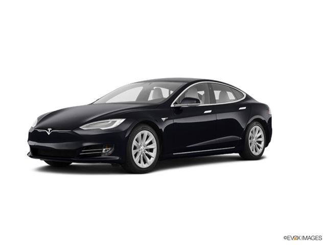 2018 Tesla Model S P100d New Car Prices Kelley Blue Book