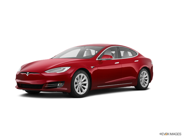 Most Fuel Efficient Sedans of 2017 - 2017 Tesla Model S