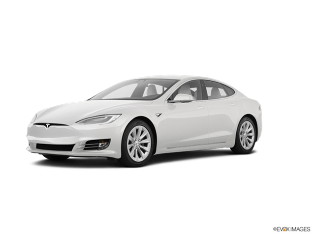 New Car 2017 Tesla Model S 60