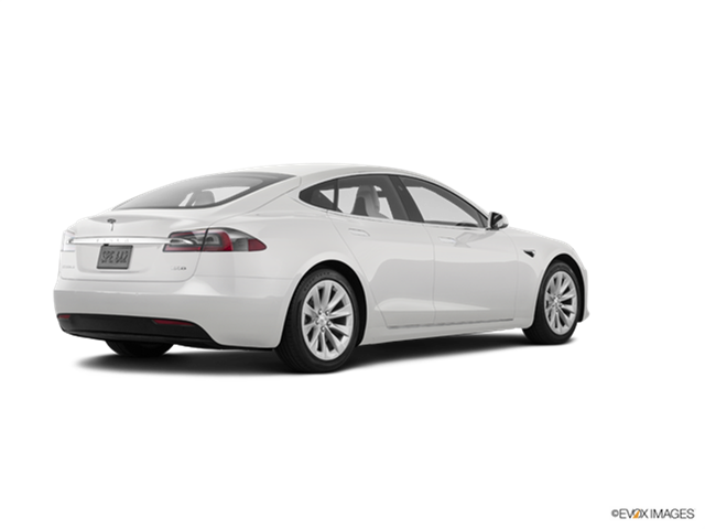 New Car 2017 Tesla Model S 90D