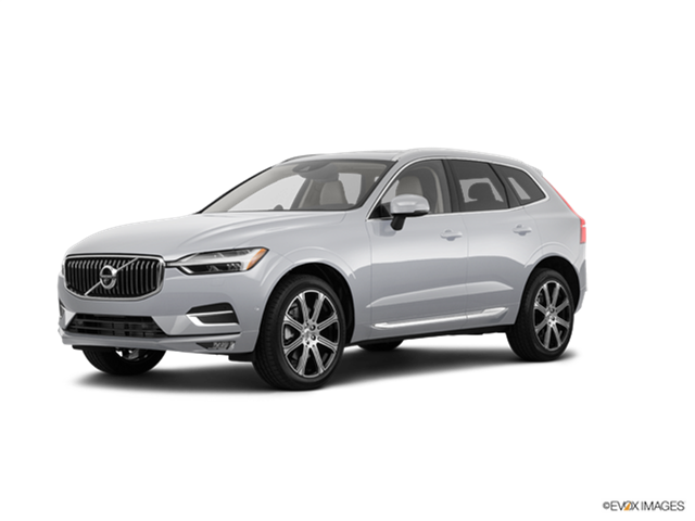 New Car 2019 Volvo XC60 T8 Inscription