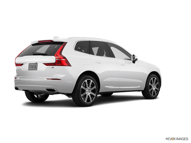 New Car 2018 Volvo XC60 T6 Inscription