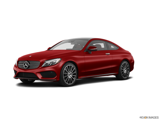 Top Expert Rated Coupes of 2018 - 2018 Mercedes-Benz C-Class