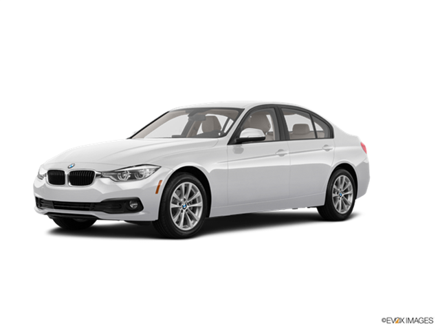 New Car 2018 BMW 3 Series 320i