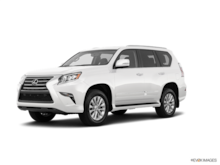 New Car 2018 Lexus GX GX 460 Luxury