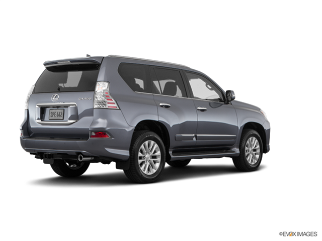 New Car 2018 Lexus GX GX 460