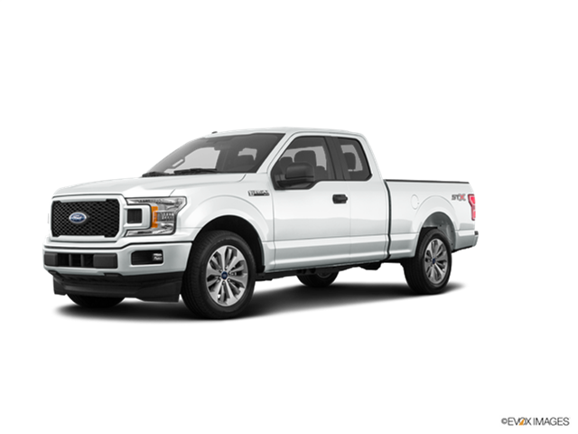 2019 Ford F150 Super Cab Pricing, Reviews & Ratings | Kelley