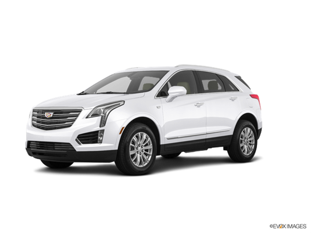 Latest Cadillac Escalade >> 2018 Cadillac XT5 | Kelley Blue Book