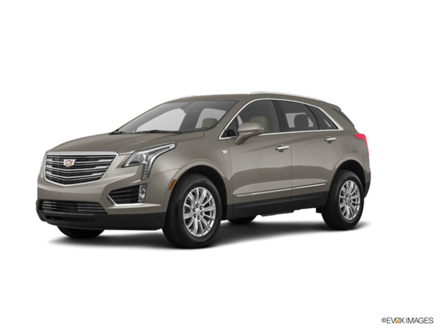 Best Safety Rated Luxury Vehicles of 2018 - 2018 Cadillac XT5