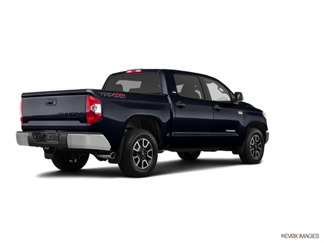 New Car 2019 Toyota Tundra CrewMax SR5